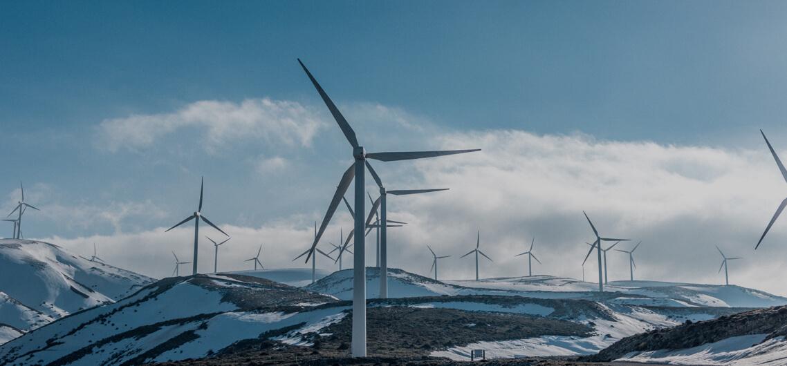 Energiesektor