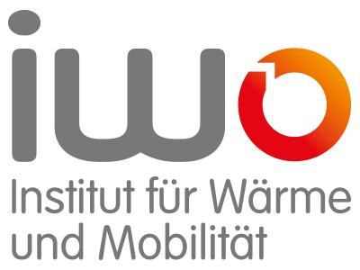 Logo IWO - Institut für Wärme und Mobilität