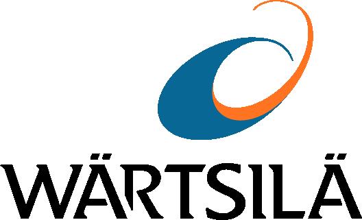Logo Wärtsilä Deutschland GmbH